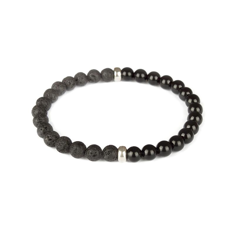 166eafec4412e Black Lava for Men - Black Onyx