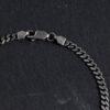 Megberry Sterling Silver Chain Bracelet
