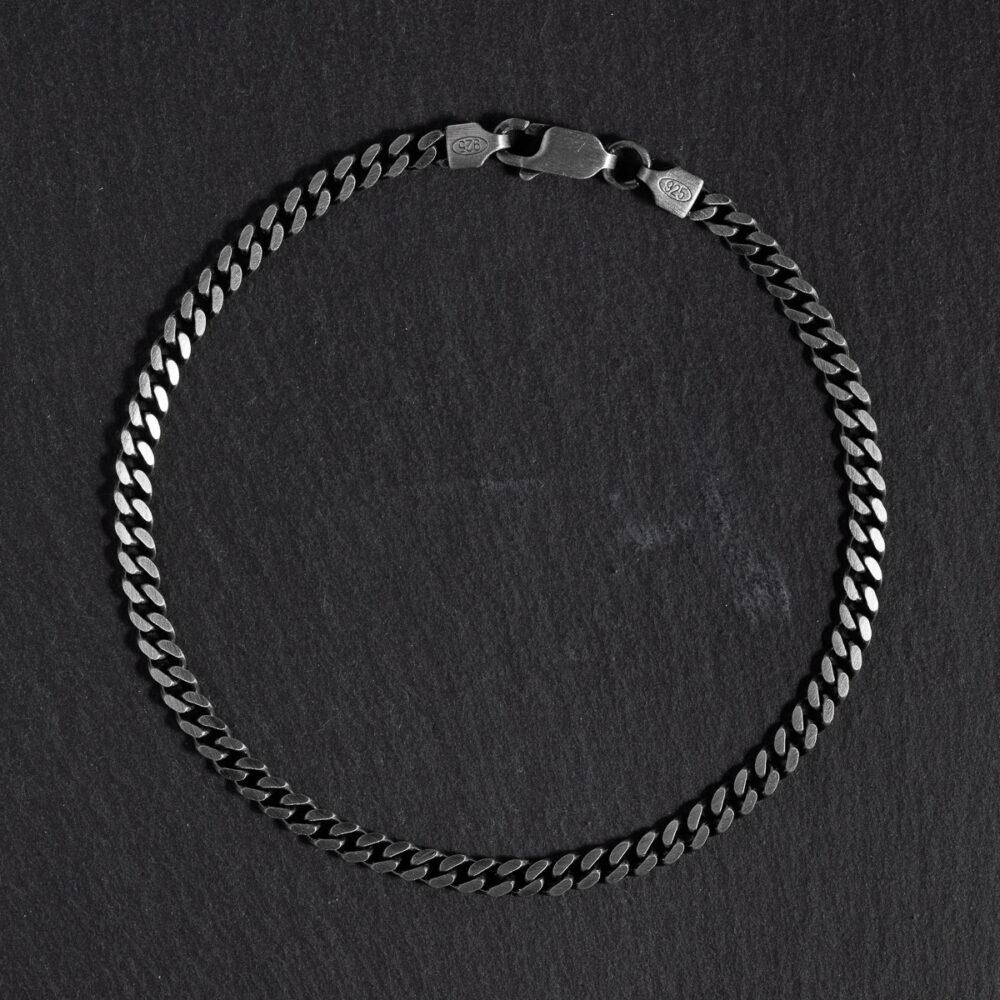 Megberry Men'S Chain Bracelet